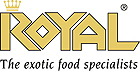Royal The exotic food specialists